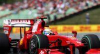 Afbeelding: Het ongeluk waardoor Felipe Massa een schedelfractuur opliep