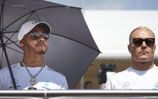 Afbeelding: Hoeveel verdienen F1-coureurs in 2019?