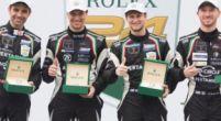 Afbeelding: Dubbele Nederlandse glorie in 24u Daytona: ook Breukers winnaar