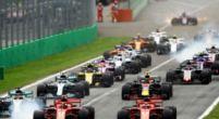 Afbeelding: 'Liberty Media wil kleiner aandeel in F1, verkoop niet uitgesloten'