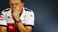 "Image: ""Real work at Sauber starts now"" - Vasseur"