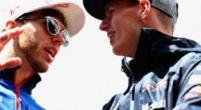 """Afbeelding: Doornbos: """"Er zijn weinig coureurs die teamgenoot van Verstappen willen zijn"""""""