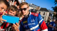 Image: Sirotkin set for World Endurance Championship drive with SMP Racing