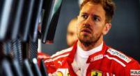 Afbeelding: Rosberg: 'De druk ligt bij Vettel en hij moet echt verbeteren om kans te maken'