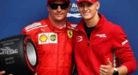 """Afbeelding: Montezemolo: """"Mick Schumacher moet bij Ferrari de ruimte krijgen om te groeien"""""""