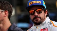 Image: Alonso aiming for more success in different disciplines