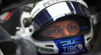 Image: 'Bottas could throw Hamilton off his game if he starts well'