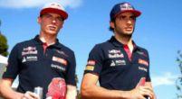 Afbeelding: Mol: 'Sainz liet verhaal over voorcontract Verstappen bij Ferrari lekken'