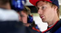 """Image: Hartley: """"Some people didn't want me there"""" just a few races into 2018"""