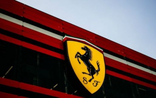 Image: LISTEN: Ferrari fire up 2019 car for the first time