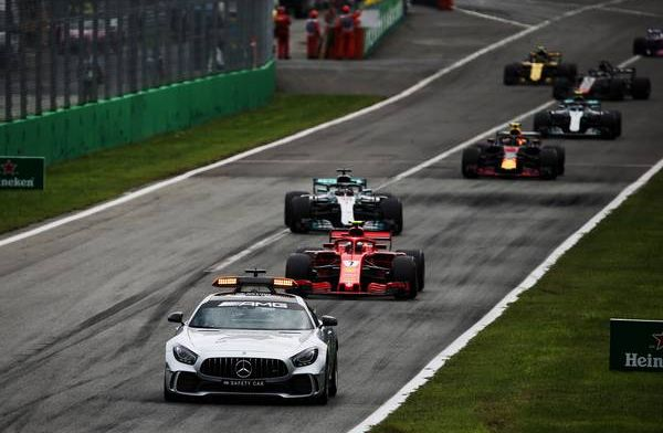 """A solution can be found"" - Italian GP boss confident of Monza deal"