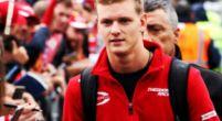 """Afbeelding: Mick Schumacher: """"Er zitten twee kanten aan de zoon van Michael Schumacher zijn"""""""