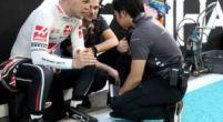 Image: Magnussen talks about the negativity of Formula 1