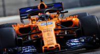 "Image: Sainz ""eager to start"" McLaren tests"