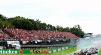 Afbeelding: Onzekere toekomst hangt boven Grand Prix Italië