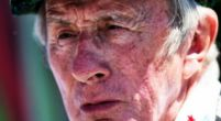 Image: Jackie Stewart calls Lewis Hamilton a 'lucky boy' regarding his F1 success
