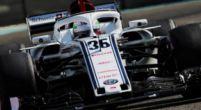 Afbeelding: Naam en faam in de Formule 1: Sauber