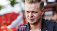 """Image: Magnussen on aggressive driving: """"Would be different if I was fighting for title"""""""