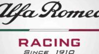 Afbeelding: Alfa Romeo Racing vervangt de naam van Sauber