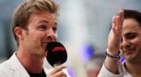 "Image: Rosberg: Vettel and Ferrari ""needs to improve"""
