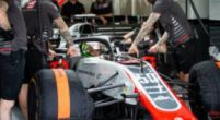 Image: Steiner believes Haas will need budget cap to succeed