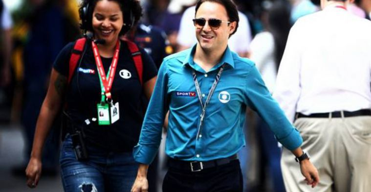 Massa: Ferrari feel obliged to win titles and that's their problem
