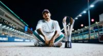 Afbeelding: Naast een zesde wereldtitel is er voor Hamilton nog meer te behalen in 2019