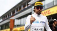 """Afbeelding: Alonso wijst 2019-smaakmaker aan: """"Zijn verhaal is buitengewoon"""""""