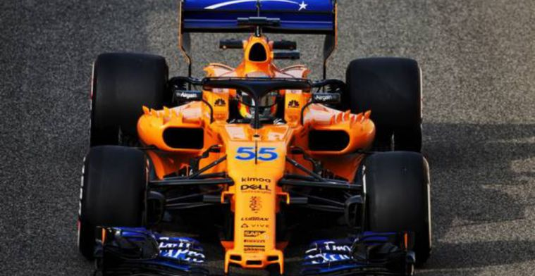 Carlos Sainz expresses his love for new McLaren ahead of February 14 reveal