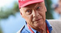 Image: Niki Lauda won't make it to the Australian Grand Prix