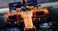 Afbeelding: Carlos Sainz zeer gecharmeerd van nieuwe McLaren-bolide