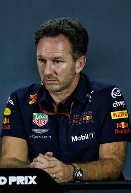 Horner doubts the new 2019 rules will change Formula 1