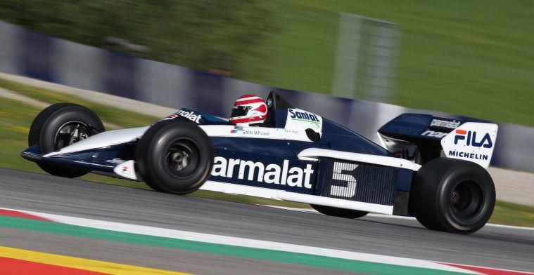 Brabham zei ''nee'' tegen gebruiken van familienaam in Formule 1