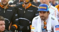 Image: Alonso still open to F1 return but has no 2020 plans
