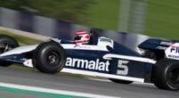Afbeelding: Brabham zei ''nee'' tegen gebruiken van familienaam in Formule 1