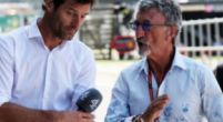 """Image: Webber believes Ricciardo """"has made a bet"""" with Renault switch"""