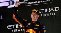 Image: Lewis Hamilton fears Max Verstappen most