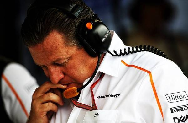 2021 regulation changes critical according to McLaren