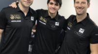 Afbeelding: Haas F1 hint naar nieuwe huisstijl voor 2019