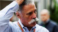 Afbeelding: Formule 1: Bepaalde partijen proberen op agressieve wijze op F1 kalender te komen