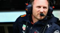 Image: Christian Horner vents his frustrations over Liberty Media