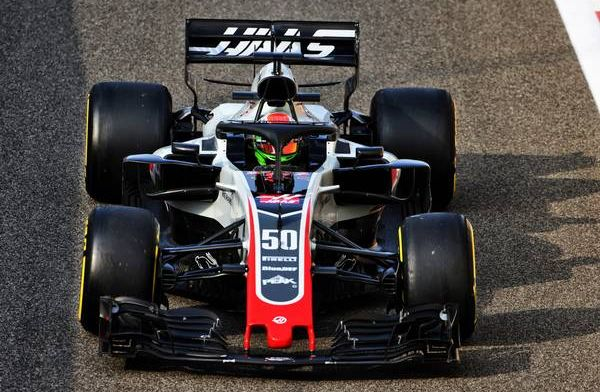 LIVESTREAM: Haas unveil their 2019 VF-19 livery