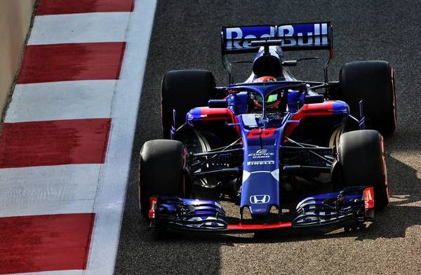 Brendon Hartley reveals what he is doing this year