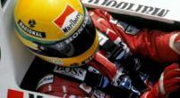 Afbeelding: Beluister uniek audiofragment waarin Senna over Eau Rouge filosofeert