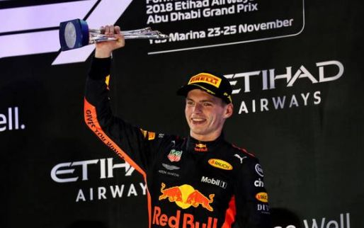 Image: Max Verstappen and Lando Norris team up for 12 hour race