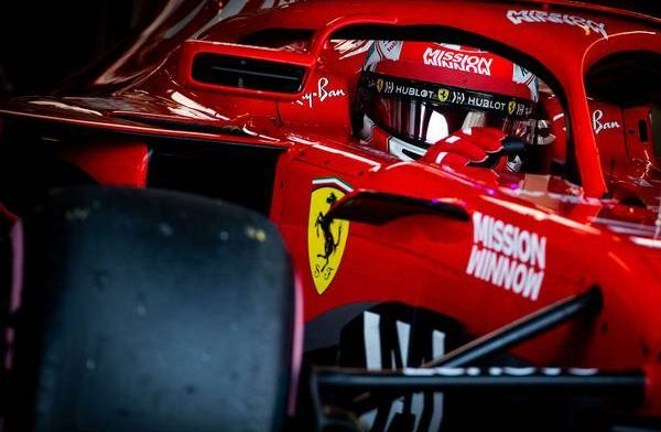 Ferrari under investigation ahead of 2019 season over advertising breach