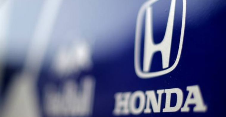 Honda learning from trial and error