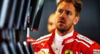 Afbeelding: Sebastian Vettel ook langs bij Ferrari voor aanmeten stoel