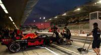 Afbeelding: Red Bull ontkent dat ze met opzet Mercedes-lancering willen hinderen