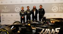 Afbeelding: Haas wilde niet voor kopie van Lotus-livery gaan